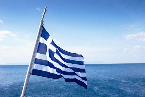Greek glag